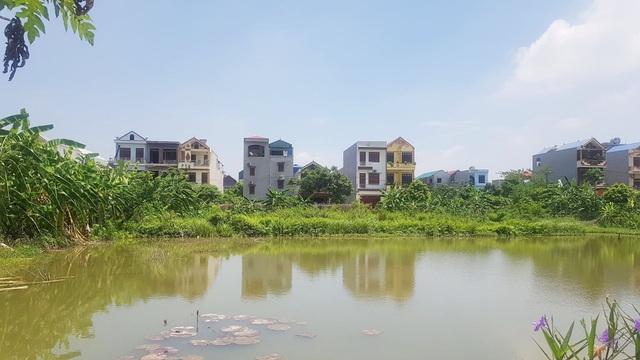 """UBND thành phố Ninh Bình quy hoạch """"đất công ích"""" rồi """"phân lô bán nền""""! - 9"""