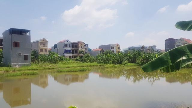 """UBND thành phố Ninh Bình quy hoạch """"đất công ích"""" rồi """"phân lô bán nền""""! - 3"""