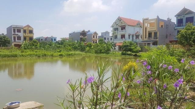 """UBND thành phố Ninh Bình quy hoạch """"đất công ích"""" rồi """"phân lô bán nền""""! - 5"""