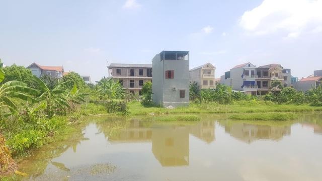 """UBND thành phố Ninh Bình quy hoạch """"đất công ích"""" rồi """"phân lô bán nền""""! - 8"""