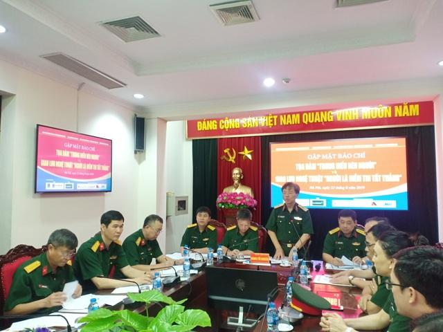 Nhiều hoạt động kỷ niệm 50 năm thực hiện Di chúc của Chủ tịch Hồ Chí Minh - 1