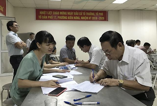 Cư dân chung cư Mường Thanh: Sổ đỏ của chúng tôi còn giá trị không hay chỉ là tờ giấy lộn? - 4