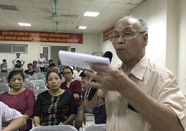 Cư dân chung cư Mường Thanh: Sổ đỏ của chúng tôi còn giá trị không hay chỉ là tờ giấy lộn? - 2