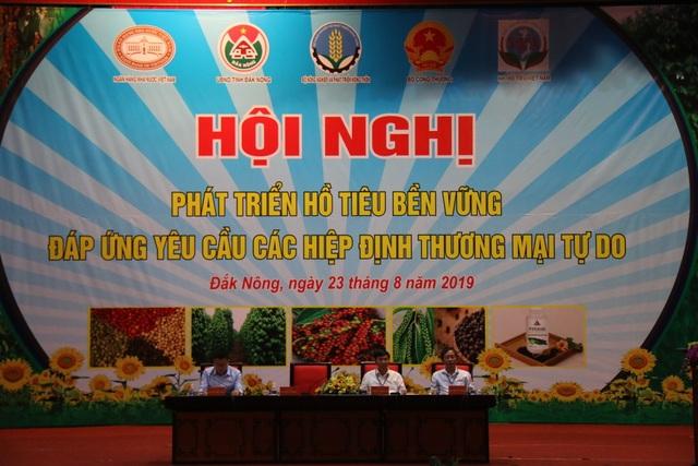 Hồ tiêu Việt Nam rớt giá thảm hại do cung vượt quá cầu - 2