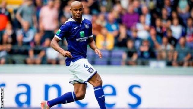 HLV Kompany bị Anderlecht sa thải sau 4 trận đấu - 1