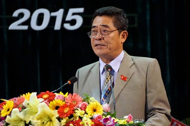 Vi phạm của Bí thư Tỉnh ủy Khánh Hòa đến mức phải kỷ luật - 1