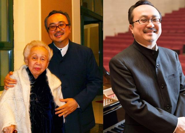 NSND Đặng Thái Sơn kể về người mẹ đã bước sang tuổi 102 - 1