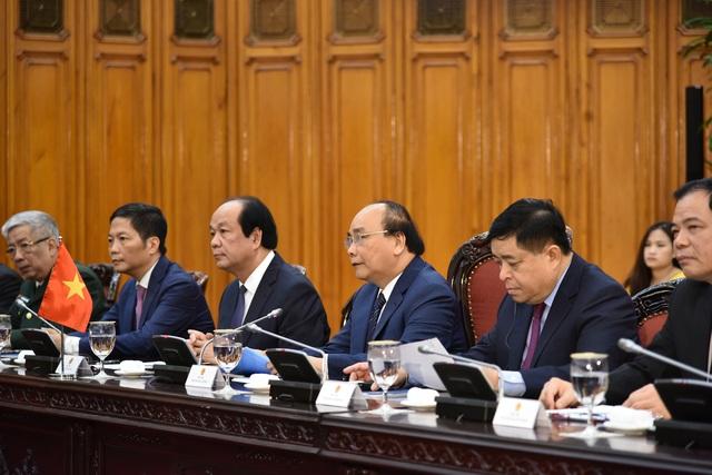 Thủ tướng Việt Nam - Australia quan ngại sâu sắc về diễn biến trên Biển Đông - 2