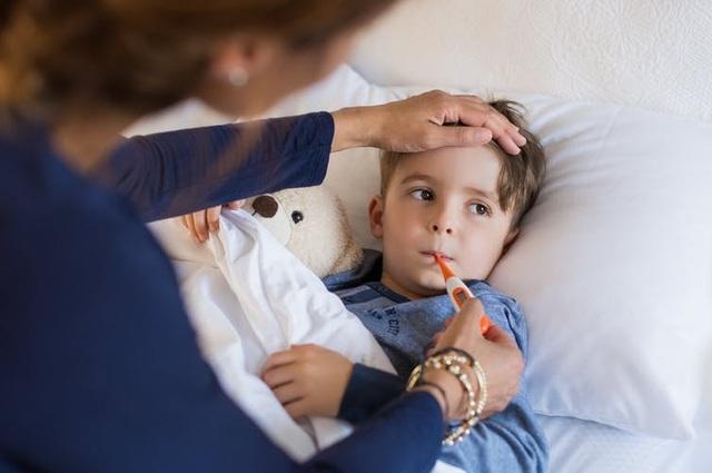 Khoa học cùng với bé: Bạch cầu trong máu giúp chúng ta chống lại bệnh tật như thế nào? - 2