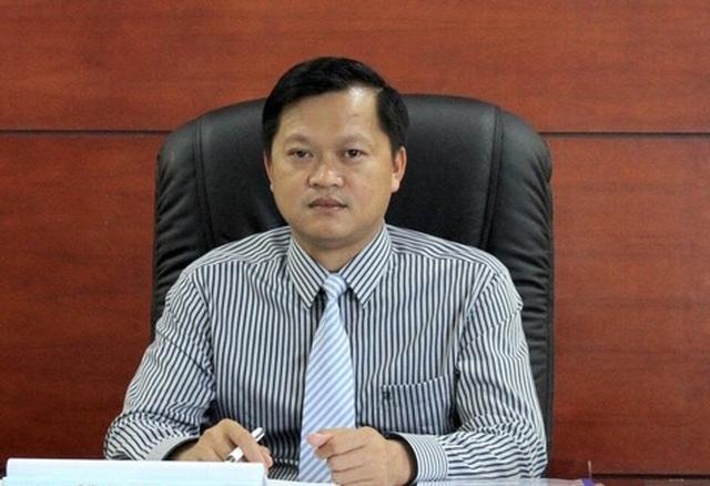 Đà Nẵng kỷ luật cảnh cáo nguyên Chủ tịch HĐQT Cienco 5 - 1