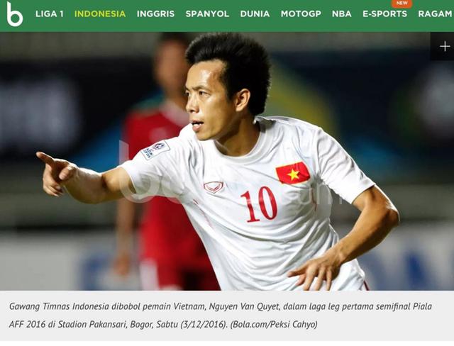 Báo châu Á bất ngờ với danh sách triệu tập của đội tuyển Việt Nam - 1