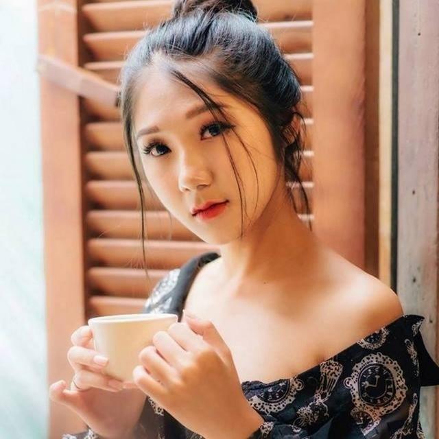 Nữ sinh trường Tài chính xinh đẹp, sở hữu nhiều thành tích thi hoa khôi - 8