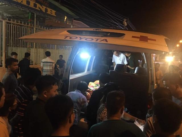 Tìm thấy thi thể 4 du khách bị sóng biển cuốn trôi ở Bình Thuận - 2