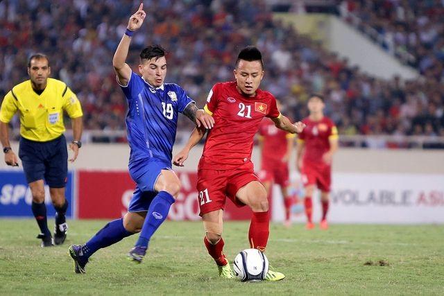 Bóng đá Việt Nam và những giới hạn để đạt đến đẳng cấp người Thái - 1