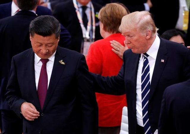 """Tung đòn """"ngàn cân"""" đáp trả lẫn nhau, Mỹ - Trung được gì và mất gì? - 1"""