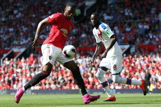 Man Utd 1-2 Crystal Palace: Địa chấn ở Old Trafford - 4