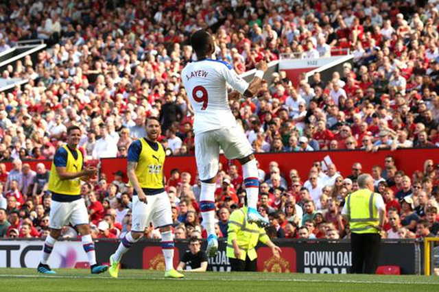 Man Utd 1-2 Crystal Palace: Địa chấn ở Old Trafford - 11