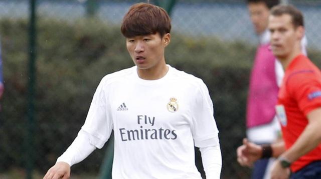 Guus Hiddink triệu tập cầu thủ của Real Madrid để đấu trí với thầy Park - 1