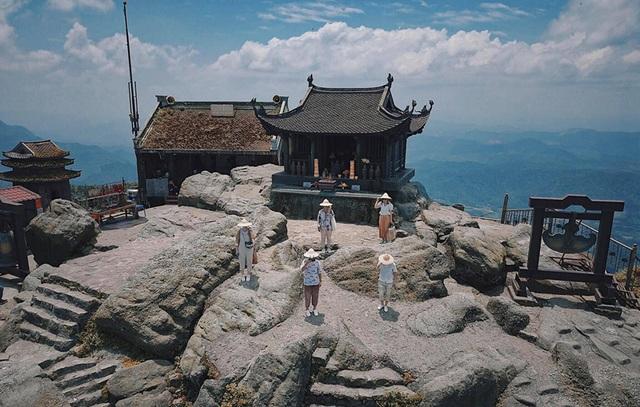 Nghỉ lễ 2/9: Những địa điểm du lịch gần Hà Nội hấp dẫn du khách - 2