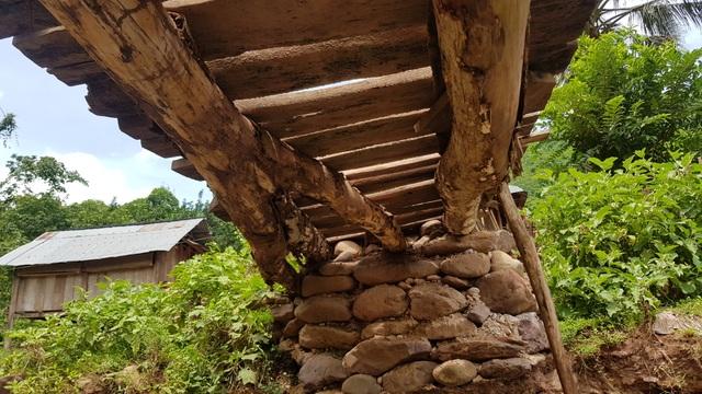 Na Kho khao khát một cây cầu giữa đại ngàn heo hút - 6