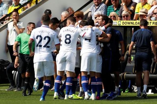 Nhìn lại chiến thắng đầu tiên của HLV Lampard tại Premier League - 5