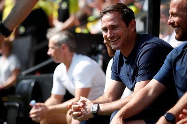 Nhìn lại chiến thắng đầu tiên của HLV Lampard tại Premier League - 4