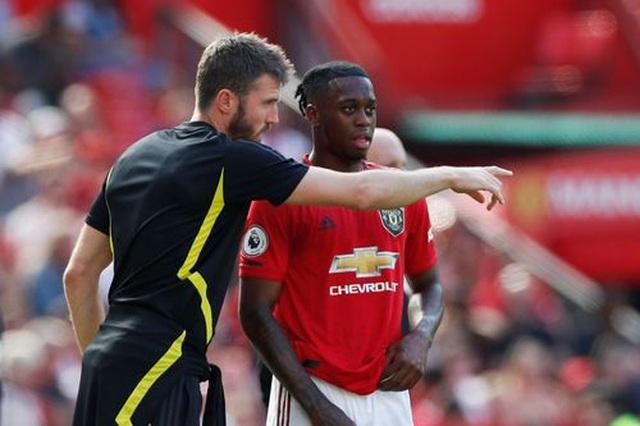 Những khoảnh khắc trong trận thua tệ hại của Man Utd trước Crystal Palace - 4