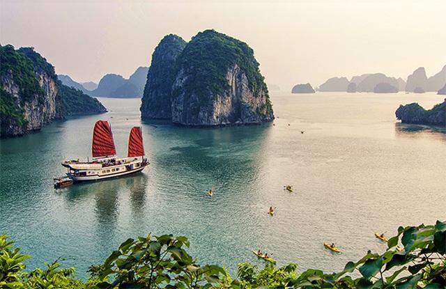 Nghỉ lễ 2/9: Những địa điểm du lịch gần Hà Nội hấp dẫn du khách - 3