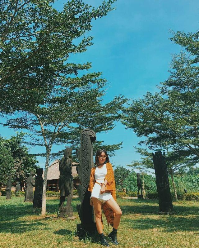 """Không cần đi xa, ngay gần Hà Nội cũng có điểm cắm trại """"sống ảo"""" tuyệt đẹp cho dịp nghỉ lễ - 8"""