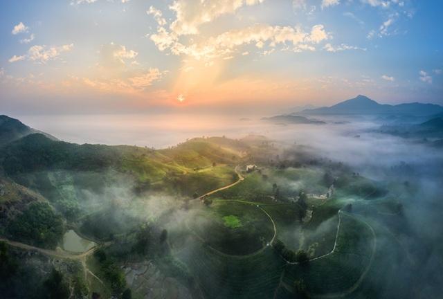 Nghỉ lễ 2/9: Những địa điểm du lịch gần Hà Nội hấp dẫn du khách - 5
