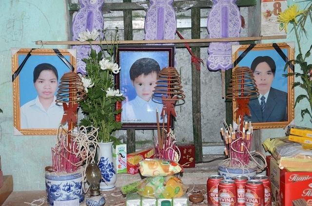 Đớn đau cảnh bé gái 6 tuổi duy nhất sống sót trong gia đình bị đất đá vùi lấp - 8