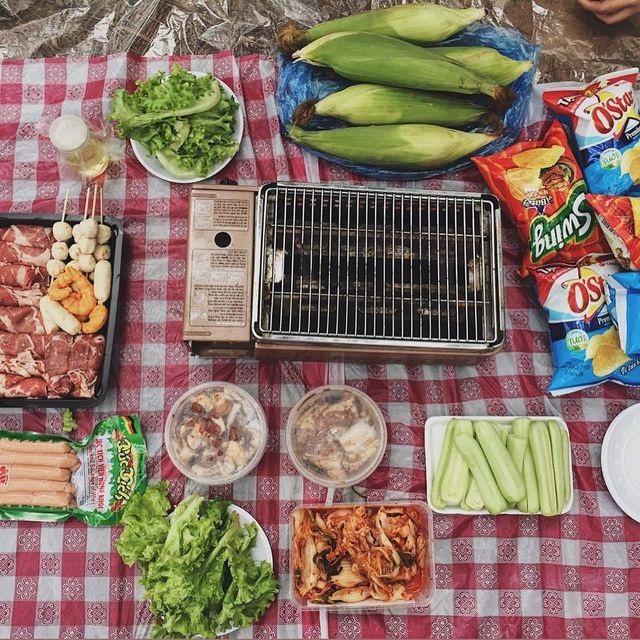 """Không cần đi xa, ngay gần Hà Nội cũng có điểm cắm trại """"sống ảo"""" tuyệt đẹp cho dịp nghỉ lễ - 2"""