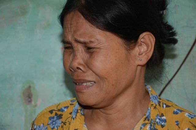 Đớn đau cảnh bé gái 6 tuổi duy nhất sống sót trong gia đình bị đất đá vùi lấp - 9