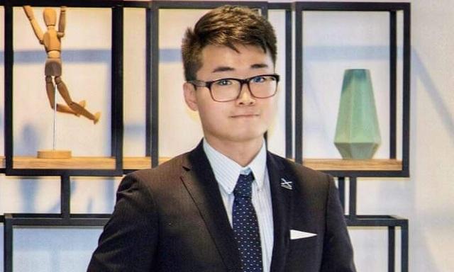 Trung Quốc thả nhân viên lãnh sự quán Anh tại Hong Kong - 1