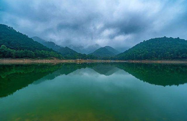Nghỉ lễ 2/9: Những địa điểm du lịch gần Hà Nội hấp dẫn du khách - 8