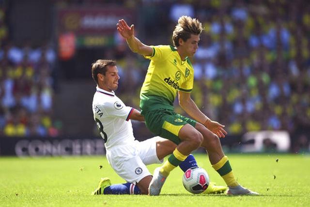 Nhìn lại chiến thắng đầu tiên của HLV Lampard tại Premier League - 6