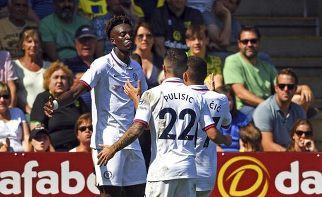 Nhìn lại chiến thắng đầu tiên của HLV Lampard tại Premier League - 17