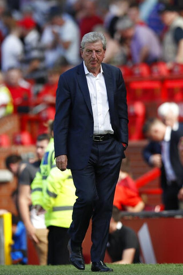 Man Utd 1-2 Crystal Palace: Địa chấn ở Old Trafford - 12