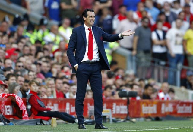 Liverpool 3-1 Arsenal: Cú đúp của Salah - 3