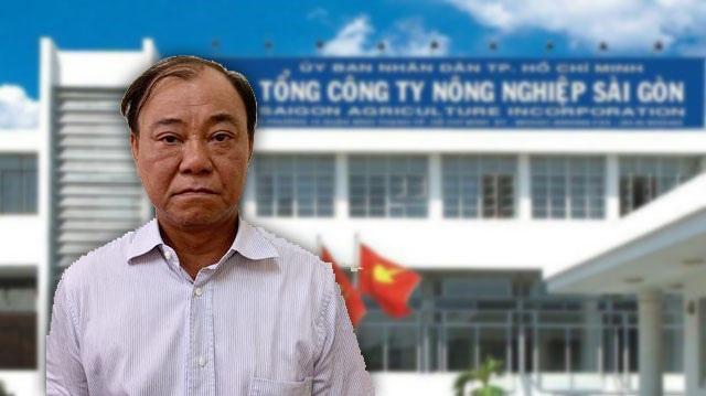Ông Lê Tấn Hùng bị khởi tố thêm tội tham ô tài sản - 1