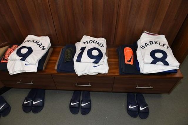 Nhìn lại chiến thắng đầu tiên của HLV Lampard tại Premier League - 3