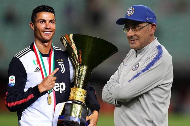 """C.Ronaldo sẽ """"cất tiếng gầm"""" ở trận mở màn cùng Juventus? - Ảnh minh hoạ 2"""