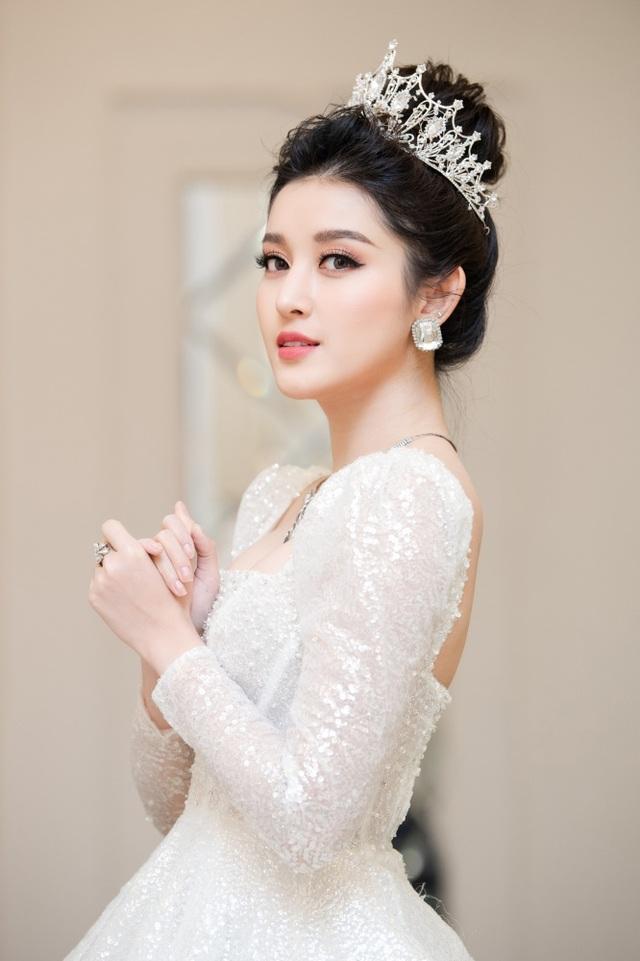 """Á hậu Huyền My bất ngờ tuyên bố """"đi lấy chồng"""" - 6"""