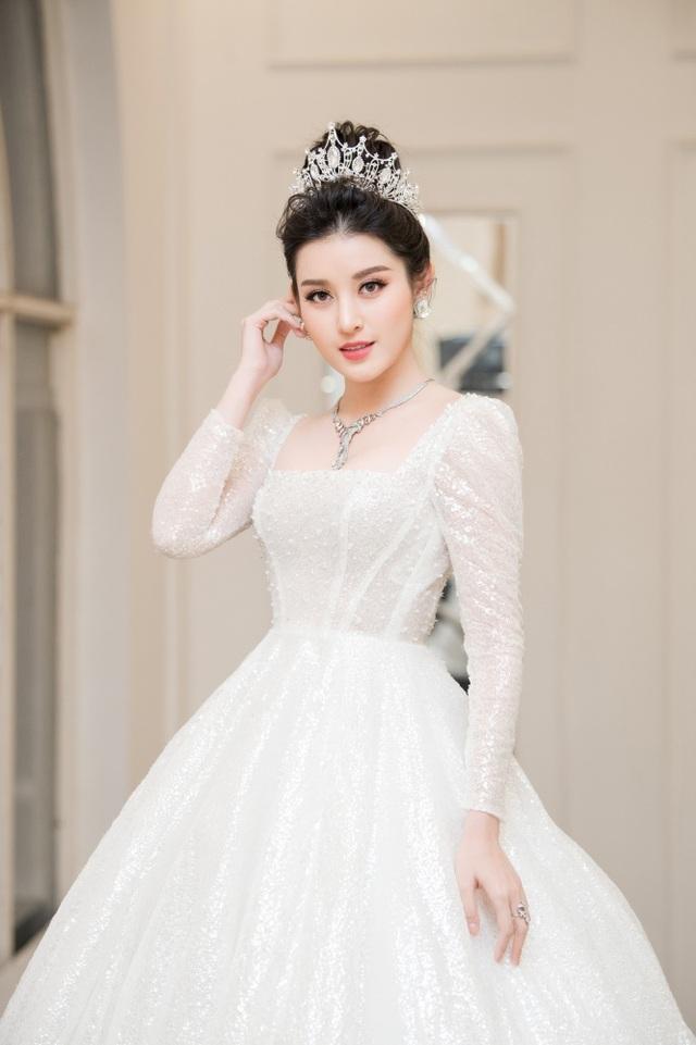 """Á hậu Huyền My bất ngờ tuyên bố """"đi lấy chồng"""" - 8"""