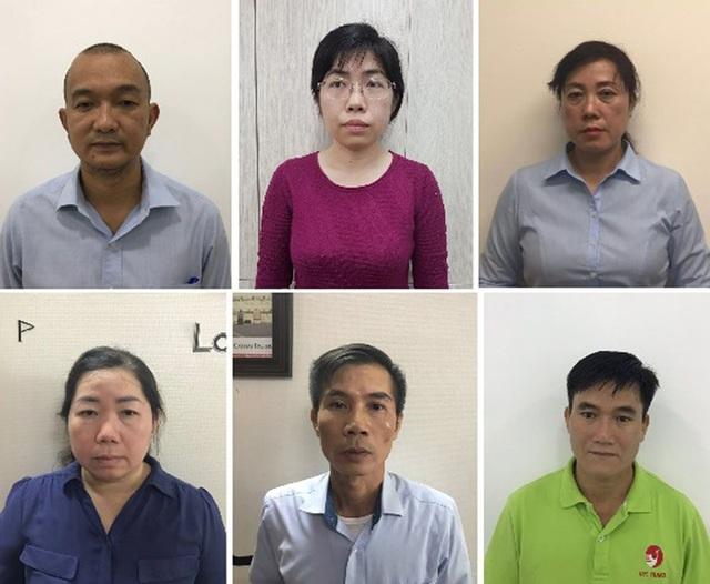 Ông Lê Tấn Hùng bị khởi tố thêm tội tham ô tài sản - 2
