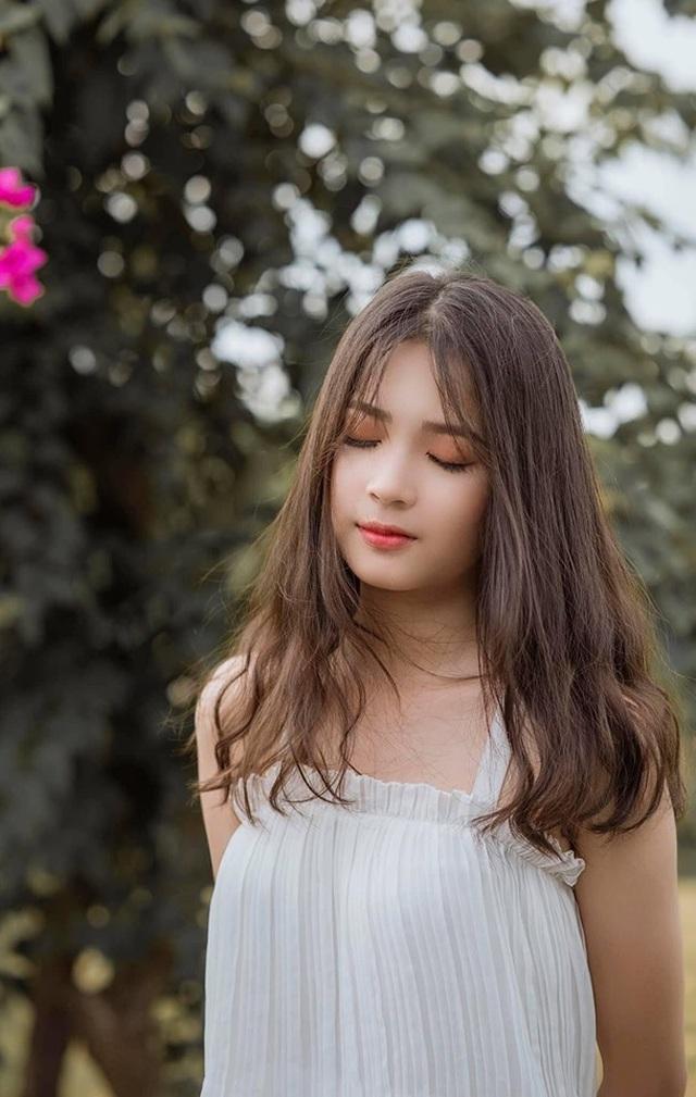 Bộ ảnh mở màn mùa Trung thu của thiếu nữ Hà Nội - 11