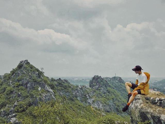 """Không cần đi xa, ngay gần Hà Nội cũng có điểm cắm trại """"sống ảo"""" tuyệt đẹp cho dịp nghỉ lễ - 5"""