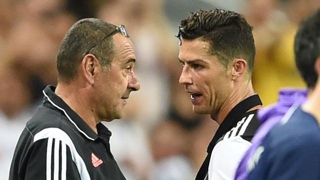 """C.Ronaldo sẽ """"cất tiếng gầm"""" ở trận mở màn cùng Juventus?"""
