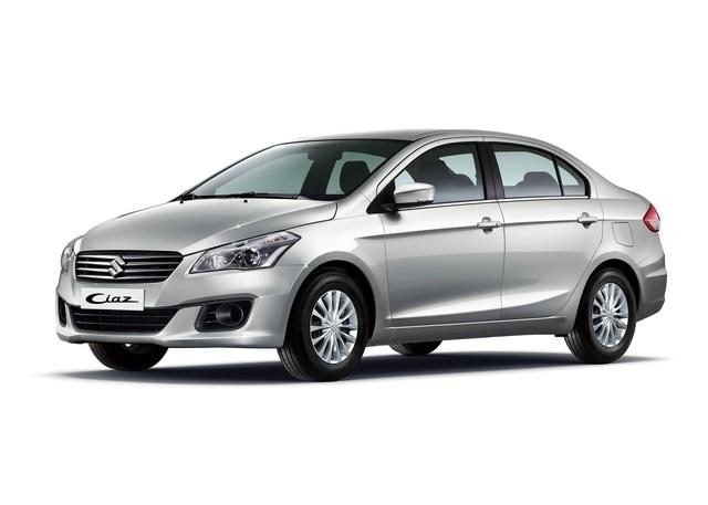 """Suzuki - Ô tô """"thực dụng"""" cho người Việt - 3"""