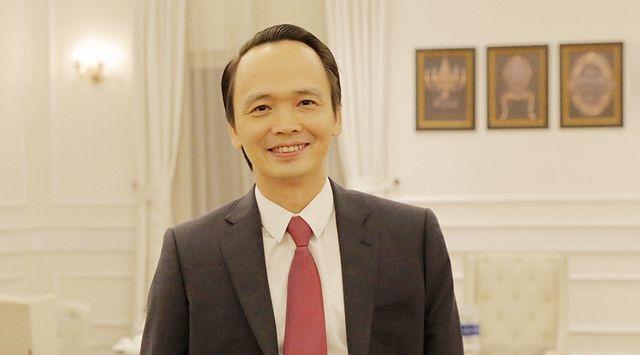 Chuyện doanh nhân Việt tuần qua: Người đạt ngưỡng tài sản 10 tỷ USD, kẻ bị truy nã... - 5